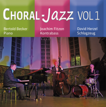 CHORALjazz-Vol-1 Cover1