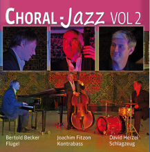 CHORALjazz-Vol-2 Cover